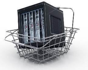 Storage-Einkauf wird komplexer