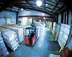 Millard Refrigerated Services warehouse