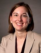 Julie Shah, assistant professor, MIT