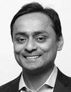 Kamal Shah, senior vice president for products and marketing, Skyhigh