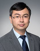 Roger Sheng, Gartner research director