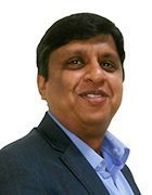 Siddhartha Singh, senior vice president and head of BPO, NIIT Technologies