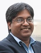 Ravi Silva, head of the Advanced Technology Institute, University of Surrey