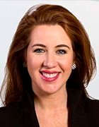 Corinne Sklar, global chief marketing officer at Bluewolf Group LLC.