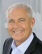 Rick Snyder, senior vice president of the Americas Partner Organization at Cisco