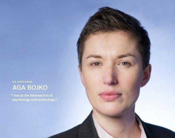 Aga Bojko