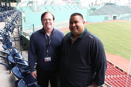 Red Sox IT use of Dell EMC XtremIO
