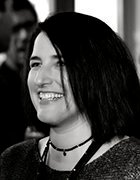Jennifer Steffens, CEO of IOActive
