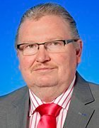 Dieter Steinmann