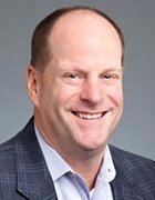 John Stiffler, senior director and leader of West Monroe Partners' mergers and acquisitions practice