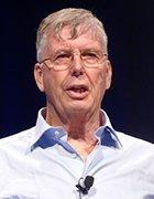 Michael Stonebraker, EnterpriseDB