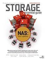 NAS management Storage UK Essential Guide