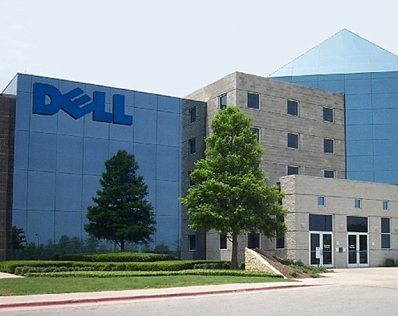 Dell buys Quest