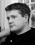 Charles Teague, CEO of Lose It! Mark Kasdorf