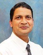 Shashi Tripathi, CIO, Springfield Clinic