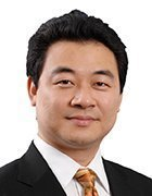Cloudian CEO Michael Tso