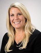 Kathleen Urbine, executive vice president, managed services, Digital Management Inc.