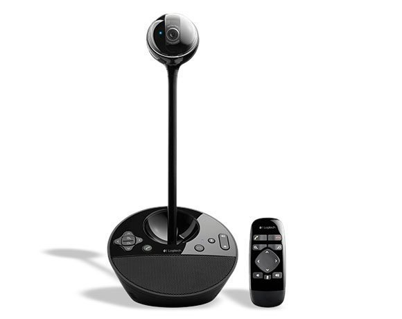 Roundtable camera from Logitech