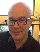 Paul VanAmerongen, Vice President, Chief Information Security Officer, UW Health