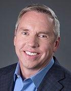 Dr. Van Gilder, Transcend Insights CMO and VP, Informatics & Analytics