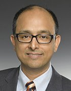 Manu Varma, vice president and general manager of Philips Wellcentive and Hospital to Home