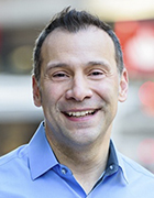 Laz Vekiarides, CTO of ClearSky Data