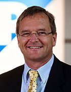 SAP senior VP Robert Vetter