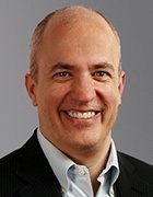 John Vincenzo, senior vice president and chief marketing officer of Silver Peak