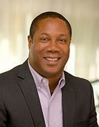 Kevin Walker, Juniper Networks' security chief technology and strategy officer