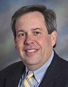 John Ward, CIO at Trihealth