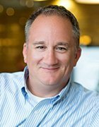 Blake Wetzel, vice president of channels, Rackspace