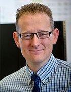 Peter White, Ph.D., Nationwide Children's Hospital