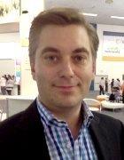John Williams, SVP, Technology, TrueCar