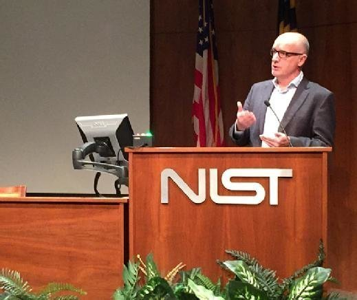 Steve Wilson, VP and Principal Analyst (Digital Safety), Constellation Research