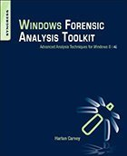 Windows Forensic Analysis Toolkit cover