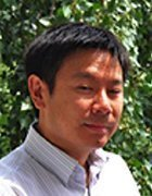 Victor Wong, CEO, BlockApps