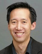 Sam Yen, chief design officer of SAP