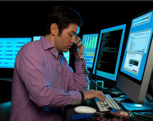 Le monitoring réseau, une réponse au cloud défaillant