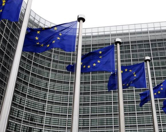 AWS gets EU approval for data replication outside of Europe