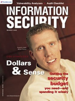 Dollars and sense: Getting the security budget you need -- and spending it wisely