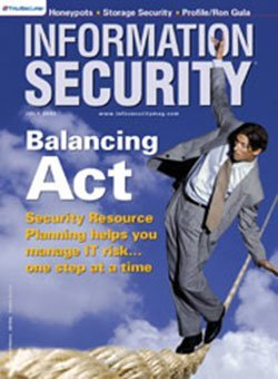 Balancing act: Security resource planning helps manage IT risk