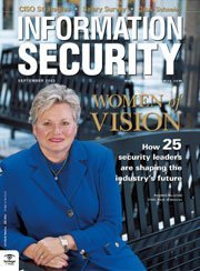 Women of vision: How 25 leaders are shaping the industry's future