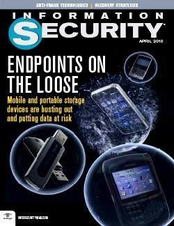 Combatting the new security threats of today's mobile devices