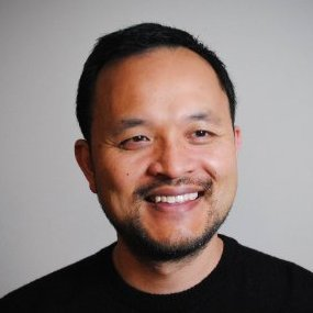 Cory Louie, former White House CISO