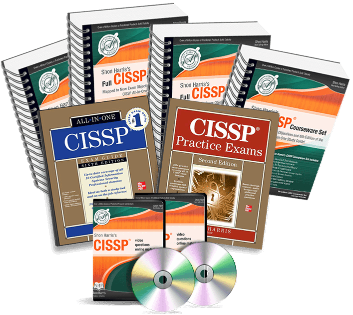 Logical Security CISSP Solution Set