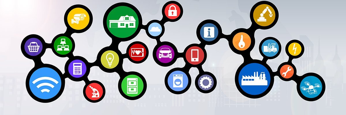 the internet of things an overview