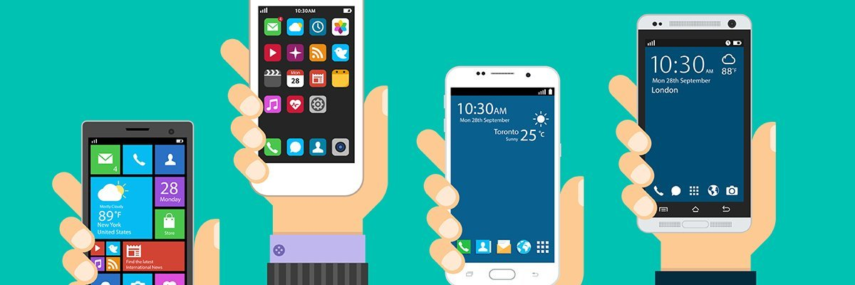 Smartphone screen size linked to e-commerce sales uplift