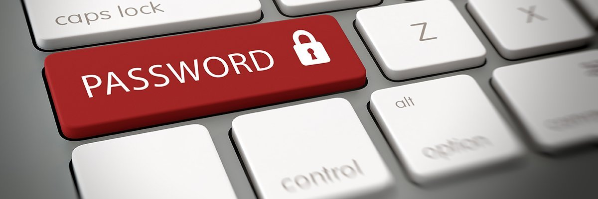 With passwords how to make it easier for employees to stay secure