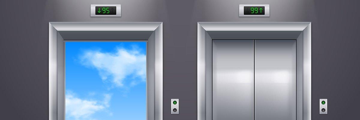 Kone brings elevator maintenance online with IBM Watson and Salesforce