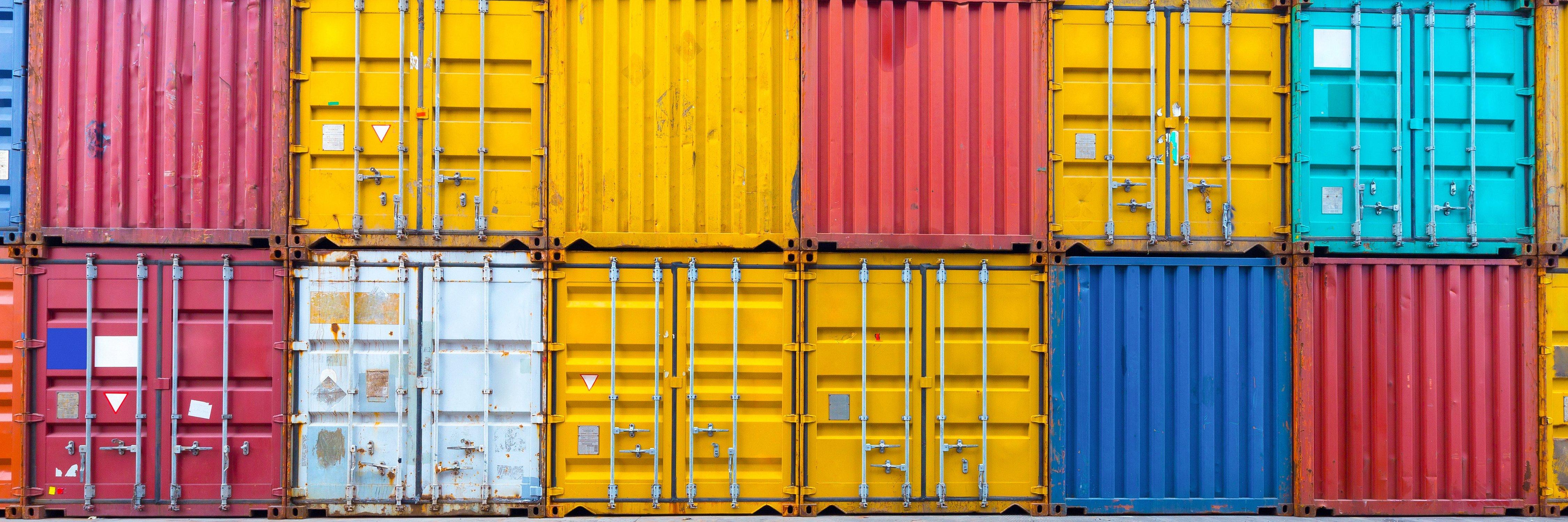 Construir un entorno devops con microservicios y contenedores for Un container